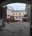Moscow, Stoleshnikov 9C2 Aug 2009 01.JPG