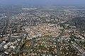 Mosonmagyaróvár belvárosa légi fotón.jpg