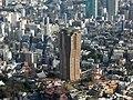 Moto Azabu Hills, Tokyo - panoramio.jpg