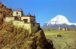 Ngari Prefecture Prefecture in Tibet Autonomous Region, Peoples Republic of China