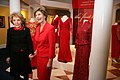 Mrs Bush's Remarks After a Tour of the First Ladies Red Dress Collection.jpg