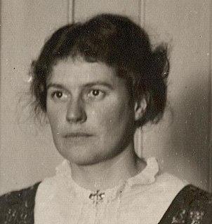 Margaret Hills politician