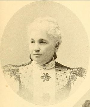 Stephen A. Northway - Mrs Stephen A. Northway