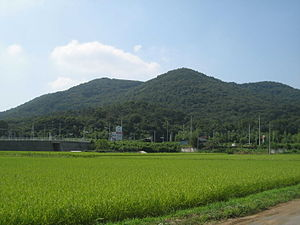 Mt. Mikamo, Tochigi prefecture, Japan.jpg
