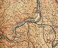 Muldenhammer (Eibenstock) Eibenstock unterer Bahnhof Kartenausschnitt.jpg