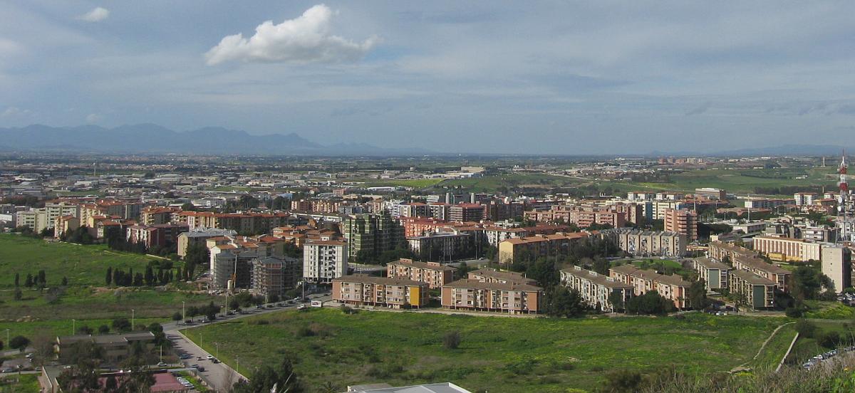 Hotel A Cagliari Vicino Al Mare