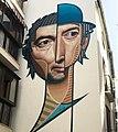 """Mural """"Joaquín Sabina"""" en Úbeda (8 de septiembre) Belin PostNeoCubismo.jpg"""