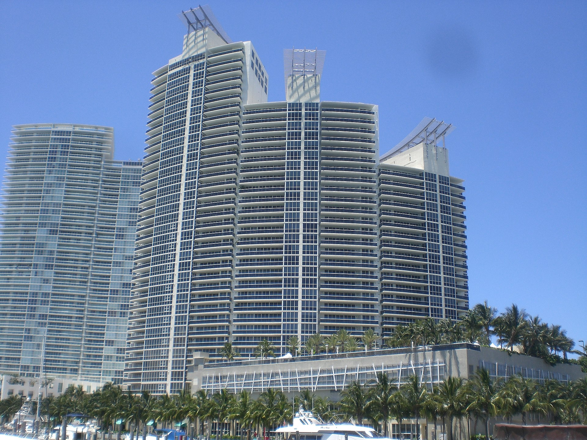 Murano Grande South Beach Miami