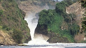 Murchison Falls National Park - Murchison Falls