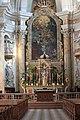 Muri Gries - Altar.JPG