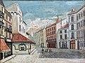 Musée du vieux Toulouse - La Trésorerie du Salin - Jules Georges Savent Inv.80 1397.jpg