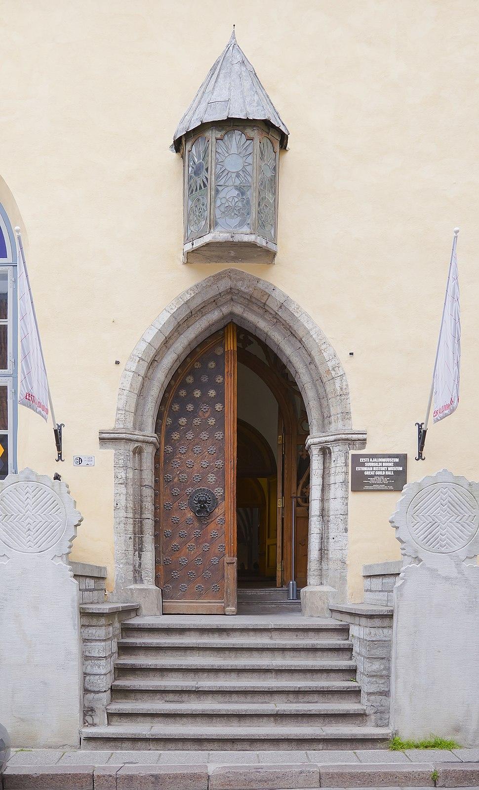 Museo Estonio de Historia, Tallinn, Estonia, 2012-08-05, DD 02