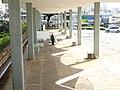 Museu de Arte de Londrina (vista para o estacionamento), antiga Estação Rodoviária.jpg