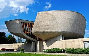Museum of Slovak National Uprising