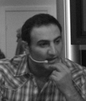 Mustafa Can - Image: Mustafa can