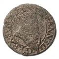 Mynt med Johan III, 1571 - Skoklosters slott - 109365.tif