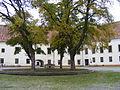 Nádasdy várkastély belső udvara.jpg