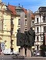 Námestie Ľudovíta Štúra Bratislava Slovakia1.jpg