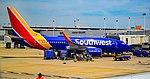 N438WN Southwest Airlines Boeing 737-7H4 s n 29833 (29918422898).jpg