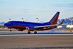 N496WN Southwest Airlines 2004 Boeing 737-7H4 (cn 32478-1626) (7858138806).jpg