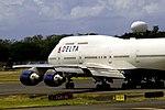 N665US Boeing 747-451 Delta Airlines (15771616016).jpg