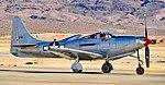 N6763 1946 BELL P-63F Kingcobra s-n 296E1-1R (25370591349).jpg