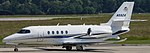 N682A Cessna 680A C680 (18231022444) (cropped).jpg