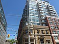 NE corner of King and Sherbourne, 2014 06 15 -b (14250725760).jpg
