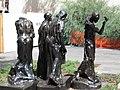 NGA Bourgeois de Calais by Auguste Rodin (429174422).jpg