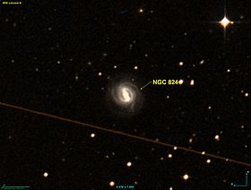Image illustrative de l'article NGC 824