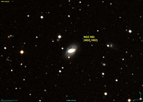 Image illustrative de l'article NGC 983
