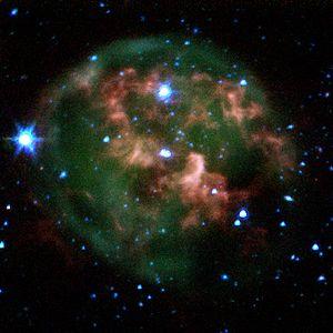 NGC 246 - Image: NGC 246