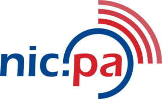 .pa Internet country-code top level domain for Panama