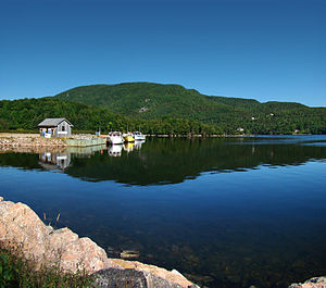 Ingonish - Ingonish Harbour