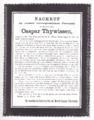 Nachruf Caspar Thywissen 1879-02-21.png