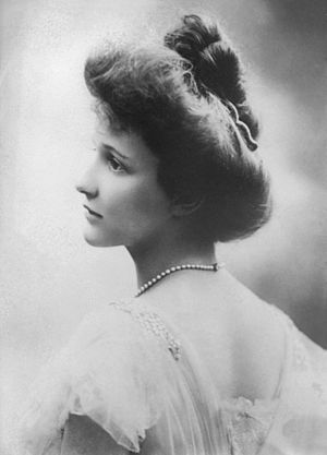 Nancy Astor, Viscountess Astor - Nancy Astor, Viscountess Astor