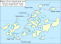 Nansen Franz Josef Land voyage map-no.png