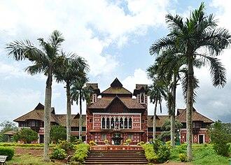 Thiruvananthapuram - Napier Museum