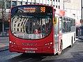 National Express West Midlands 2133 BX12DHD (8481222577).jpg