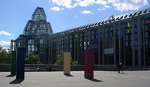 National Gallery of Canada Ottawa 3jun2004.jpg