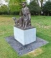 National K9 Police Dog Memorial 02.jpg