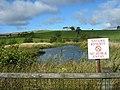 Nature Reserve, James Hamilton Heritage Park, East Kilbride - geograph.org.uk - 60503.jpg