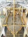 Nave scuola Ebe, Museo nazionale della scienza e della tecnologia Leonardo da Vinci (Milano).jpg