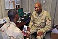 Navy Chaplain meets with Sailor DVIDS256513.jpg