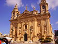 Naxxar Our Lady of Victories Front 2.JPG