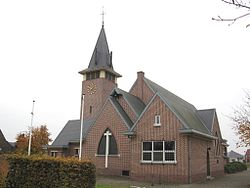 Church of Blessed Virgin Mary in Neerpelt
