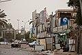 Neighbourhood in Western Baghdad - Flickr - Al Jazeera English.jpg