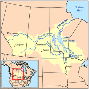 Pierre Gaultier de Varennes, sieur de La Vérendrye - La Verendrye explored the area from Lake Superior to the mouth of the Saskatchewan River. He also reached North Dakota and his sons reached Wyoming.