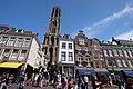 Neude Janskerkhof en Domplein, Utrecht, Netherlands - panoramio (85).jpg