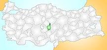 Provincia di Nevşehir